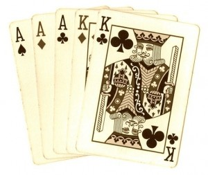 poker-hand-playing-cards-full-house-sepia-tone-clipart-300x253