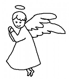 angels-picture-angel-coloring-pages-angel-praying-lilastar-angel-guidecom